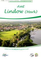 Amt Lindow (Markt) Bürgerinformationsbroschüre