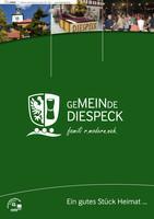 Gemeinde Diespeck Bürgerinformationsbroschüre