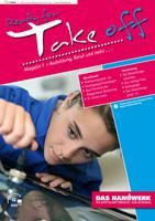 Ready for Take Off - Magazin für Ausbildung, Beruf und mehr.. 2016/2017