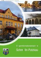 Bürgerinformationsbroschüre Schmölln-Putzkau