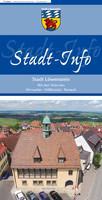 ARCHIVIERT  Bürger-Informationsbroschüre der Stadt Löwenstein