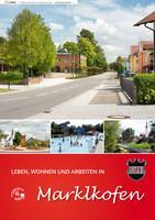 Leben, Wohnen und Arbeiten in Marklkofen (Auflage 1)