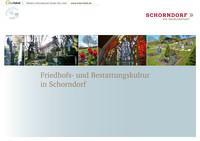 Friedhofs- und Bestattungskultur in Schorndorf (Auflage 3)