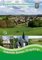 Gemeinde Gornau/Erzgebirge Bürgerinformationsbroschüre (Auflage 1)