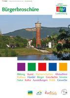 Ladenburg Bürgerbroschüre (Auflage 3)