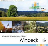 Windeck Bürgerinformationsbroschüre (Auflage 7)
