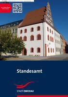 Standesamt Stadt Zwickau (Auflage 4)