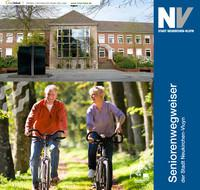 Stadt Neukirchen-Vluyn Seniorenwegweiser (Auflage 7)