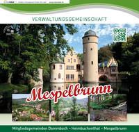 VERWALTUNGSGEMEINSCHAFT Mespelbrunn  Mitgliedsgemeinden Dammbach – Heimbuchenthal – Mespelbrunn (Auflage 3)