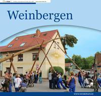 Weinbergen Bürgerinformationsbroschüre (Auflage 3)