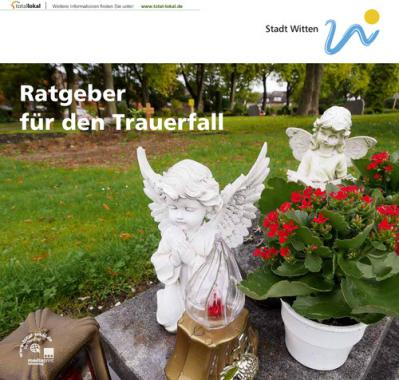 Ratgeber für den Trauerfall Stadt Witten
