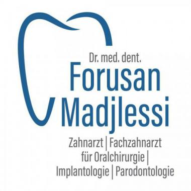 Dr. Med. Dent. Forusan Madjlessi