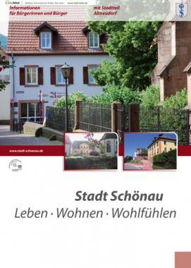 Stadt Schönau Leben · Wohnen · Wohlfühlen (Auflage 4)