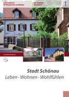 ARCHIVIERT Stadt Schönau Leben · Wohnen · Wohlfühlen (Auflage 4)