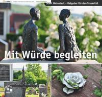 Stadt Weinstadt – Ratgeber für den Trauerfall (Auflage 1)