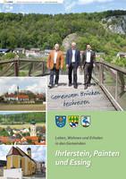 Leben, Wohnen und Erholen in den Gemeinden Ihrlerstein, Painten und Essing