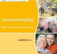 Seniorenratgeber Älter werden im Lahn-Dill-Kreis (Auflage 5)