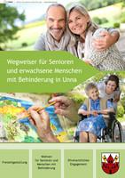 Wegweiser für Senioren und erwachsene Menschen mit Behinderung (Auflage 2)