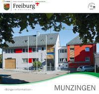 Freiburg Munzingen Bürgerinformation (Auflage 02)