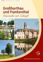 Großharthau und Frankenthal Gemeinden mit Zukunft (Auflage 2)