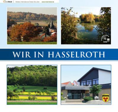 Wir in Hasselroth Bürgerinformationsbroschüre (Auflage 5)