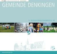 ARCHIVIERT GEMEINDE DENKINGEN Bürgerinformationsbroschüre (Auflage 1)