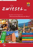 Bürgerinformationsbroschüre Zwiesel (Auflage 9)