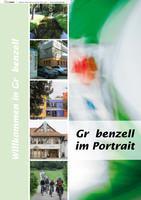 Willkommen in Gröbenzell Informationsbroschüre (Auflage 10)