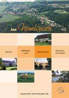 Amt Nennhausen Bürgerinformation (Auflage 2)