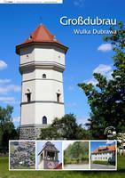 Großdubrau Informationsbroschüre (Auflage 3)