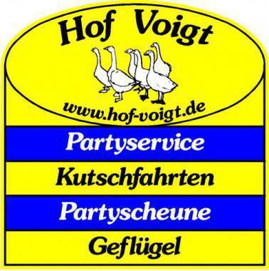 Partyservice Voigt