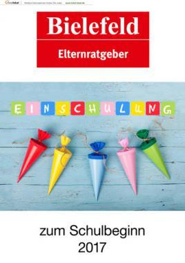 Elternratgeber zum Schulbeginn 2017 (Auflage 12)