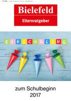 ARCHIVIERT Elternratgeber zum Schulbeginn 2017 (Auflage 12)