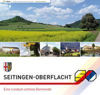 SEITINGEN-OBERFLACHT Eine rundum schöne Gemeinde (Auflage 1)