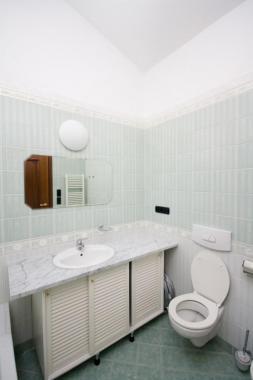 Die richtige Wandfarbe fürs Bad