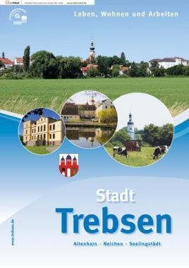 Leben, Wohnen und Arbeiten in Trebsen (Auflage 2)