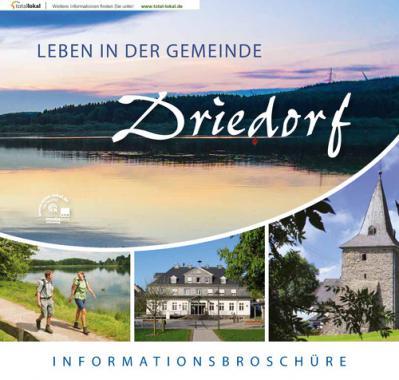 LEBEN IN DER GEMEINDE Driedorf (Auflage 2)