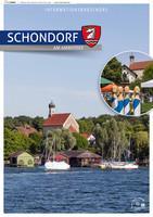Informationsbroschüre Schondorf am Ammersee (Auflage 1)