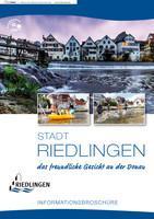 Stadt Riedlingen Informationsbroschüre (Auflage 5)