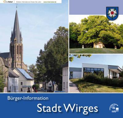 Stadt Wirges Bürger-Information (Auflage 3)
