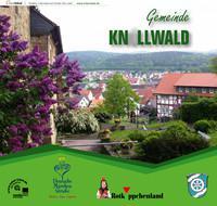 Gemeinde Knüllwald Informationsbroschüre (Auflage 10)