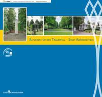 Ratgeber für den Trauerfall – Stadt Kornwestheim (Auflage 1)