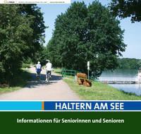 Haltern am See Informationen für Seniorinnen und Senioren (Auflage 6)