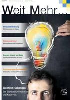 Weit Mehr .... Weilheim-Schongau – Der Standort für Innovation und Kreativität (Auflage 4)