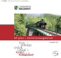 65 plus - Seniorenwegweiser (Auflage 5)