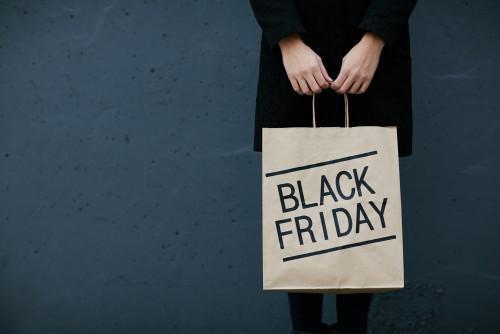 Deals, Rabatte und Kaufrausch - der Black Friday
