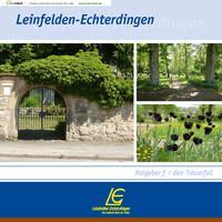 Ratgeber für den Trauerfall Leinfelden-Echterdingen (Auflage 1)