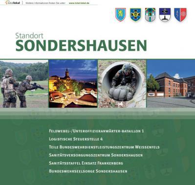 Standort SONDERSHAUSEN (Auflage 7)