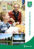 Familenbroschüre Falkensee (Auflage 2)