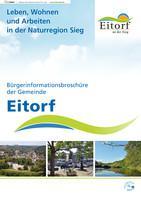 Bürgerinformationsbroschüre der Gemeinde Eitorf (Auflage 7)
